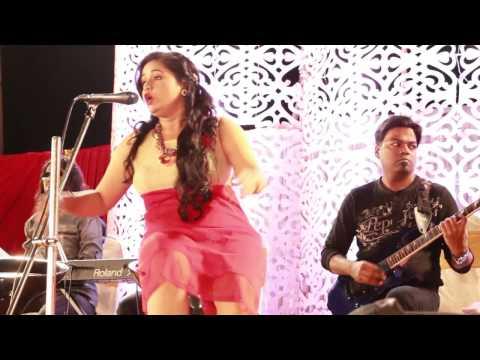 Saiyaan - Anita Bhatt  (Female  Unplugged)