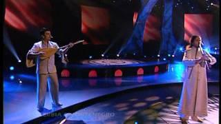 Download Zeljko Joksimovic - Lane Moje (Serbia & Montenegro) 2004 Eurovision Song Contest Mp3 and Videos