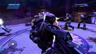 Halo: Combat Evolved: No Useless Kill Run [Truth and Reconcilation]