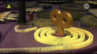 Domino Day 2009(
