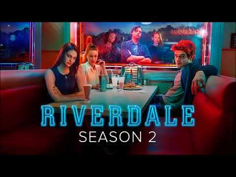 Katie Garfield  Never Have I Ever  RIVERDALE  2X14