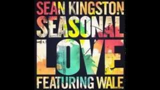 Sean Kingston Feat. Wale - Seasonal Love (Mastered) ( 2o13 )
