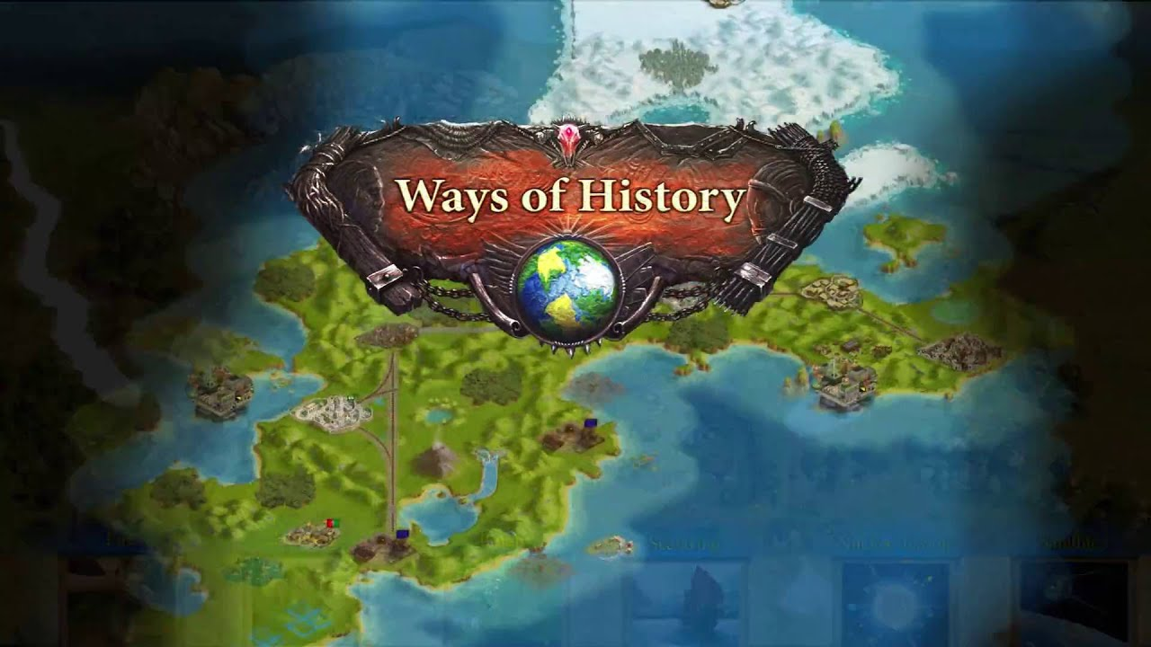 The ways of history short overview youtube the ways of history short overview gumiabroncs Choice Image