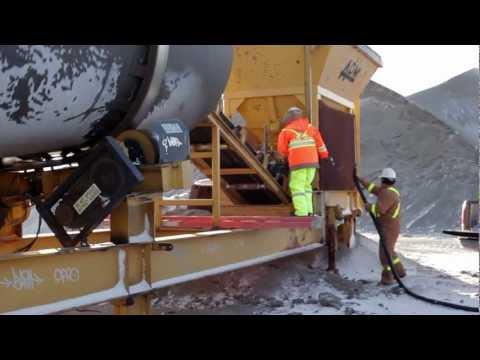 Da-Lee Group: Calcium Chloride Treated Rock Salt