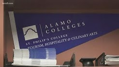 Alamo Colleges rolling out tuition-free program