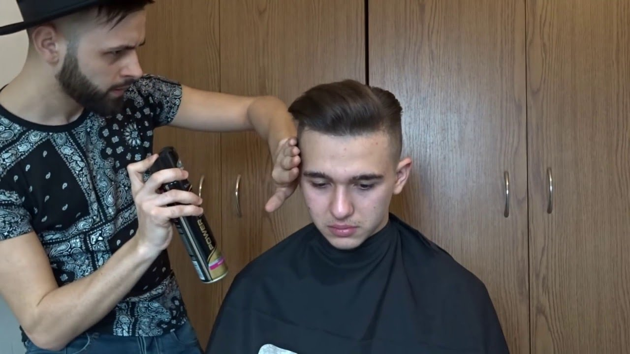 Undercut Famous Trends For Mens 2016 Long Haircut Hairstyle