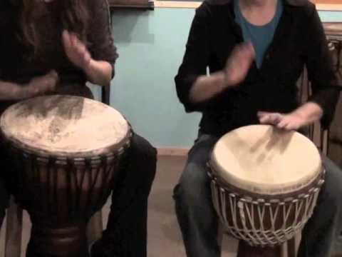 Rhythmus Abondan mit