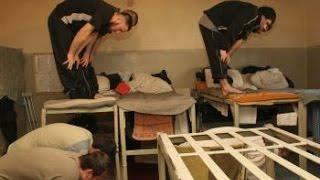 Единственная тюрьма России без блатных мата и петухов