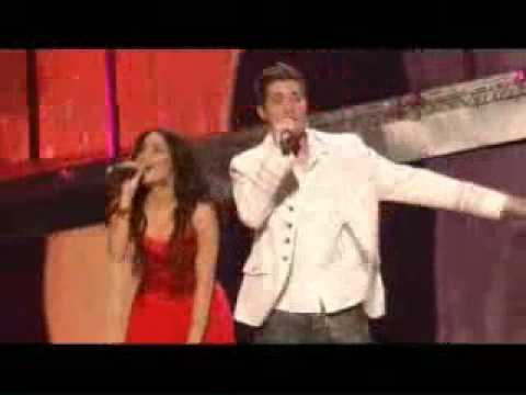 High School Musical The Concert - We're Breaking Free.mp4