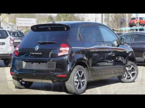 renault twingo limited sce 70 edc shz pdc klima lm felgen youtube. Black Bedroom Furniture Sets. Home Design Ideas