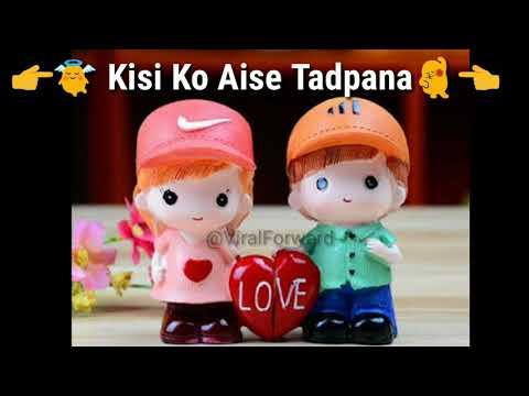 I Love U Pagal WhatsApp Video Status |...