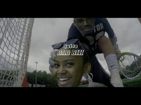 Quiso - Bad Bih (Official Video)