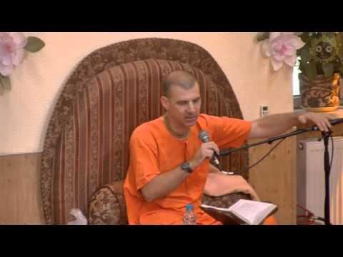 Шримад Бхагаватам 4.11.12 - Бхакти Расаяна Сагара Свами