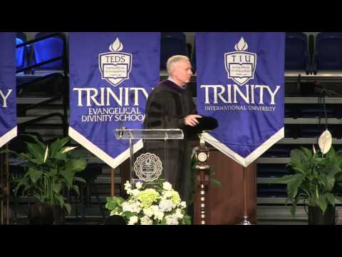 Trinity College Commencement | Spring 2017