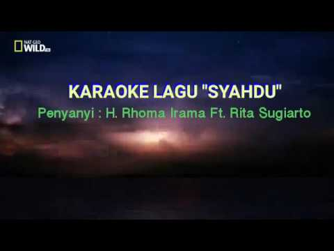 Karaoke Syahdu Rhoma Irama Hq Audio & Video