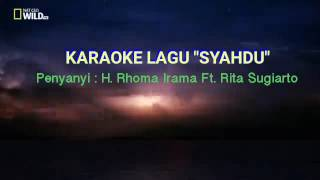 Karaoke Syahdu Rhoma Irama Hq Audio & Video