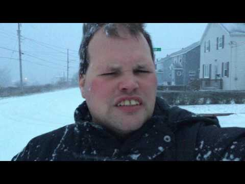 Major Snowstorm to Hit Wisconsin on Sunday December 11, 2016