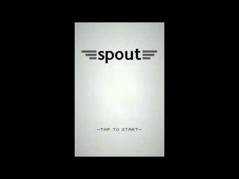 Spout: monochrome mission - Apps on Google Play