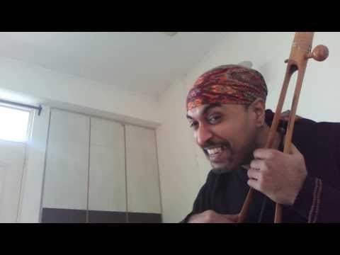 Khyapa Tor Khap Khule Dyakh - MoxaBaul Music by Roddur Roy (Demo Version)