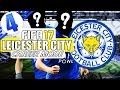 OUR FIRST SIGNINGS    FIFA 17 LEICESTER CITY CAREER MODE  4