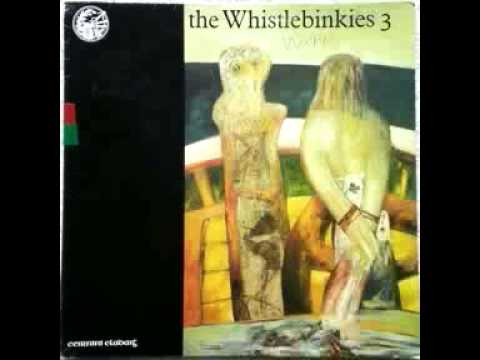 The Whistlebinkies - Jamie.