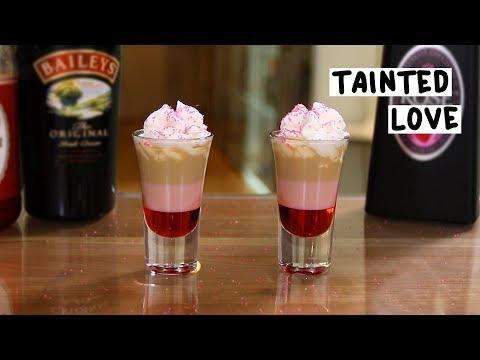 Matt Leonard - Tainted Love