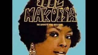 Lafayette Afro-Rock band - Azeta