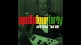 Apollo Four Forty - Ain