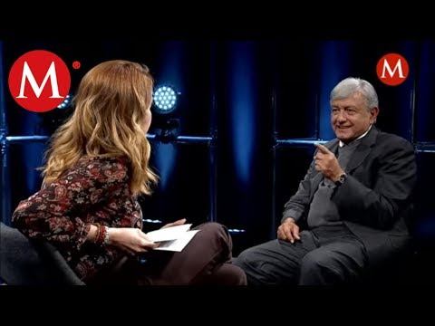 Andrés Manuel López Obrador: no me voy a reelegir