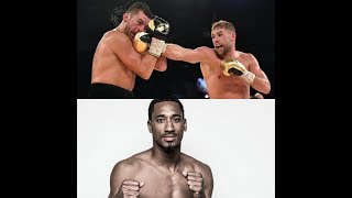 WBO Orders Billy Joe Saunders vs Demetrius Andrade ! Is Andrade House in order ?
