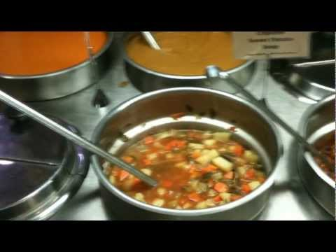 Beans & Greens New Soups
