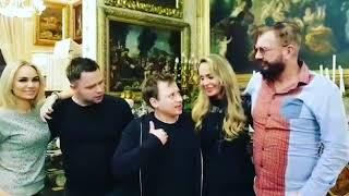 Александр Гайдулян оказался сыном Прохора Шаляпина
