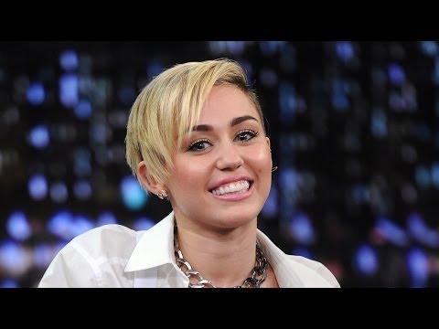 Miley Cyrus Calls JLaw a Hypocrite
