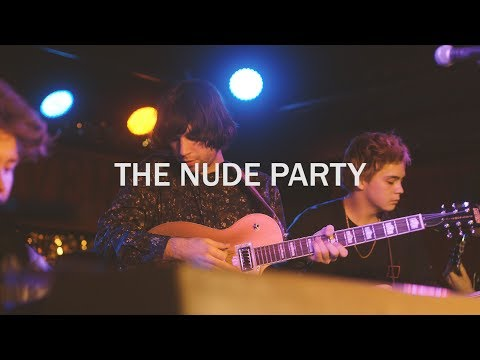 The Nude Party - Poor Boy Blues