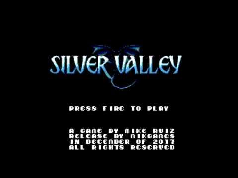 Silver Valley Longplay Part1 Master System SEGA Homebrew