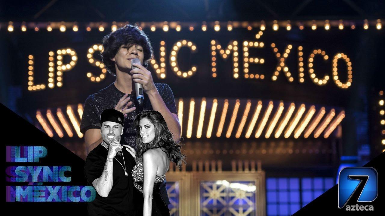 Jos de CD9 es Lukas Graham | Lip Sync México