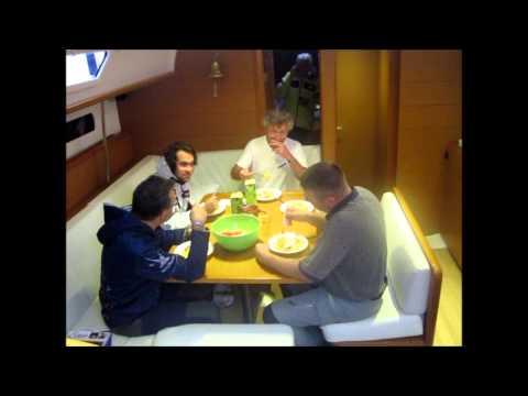 Uniqua Offshore Challenge 2014