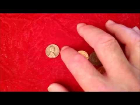 JACKPOT COIN ROLL HUNTING PENNIES! LOTS OF TIPS TOO!