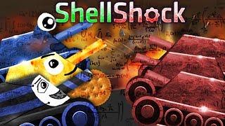 Alles berechnet 「ShellShock Live」