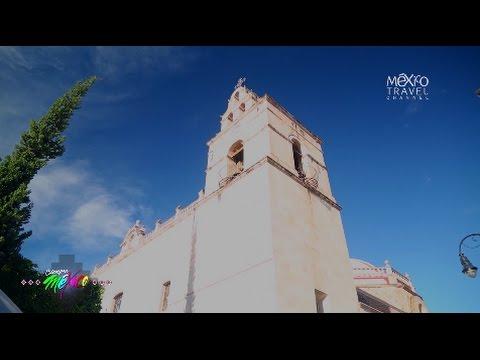Siempre México | Calvillo, Aguascalientes | 3x09