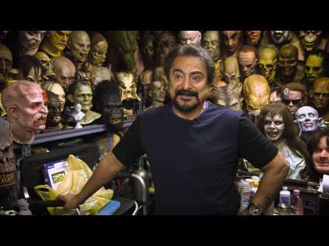 A Frightful Career with Tom Savini