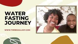 Water Fasting Journey