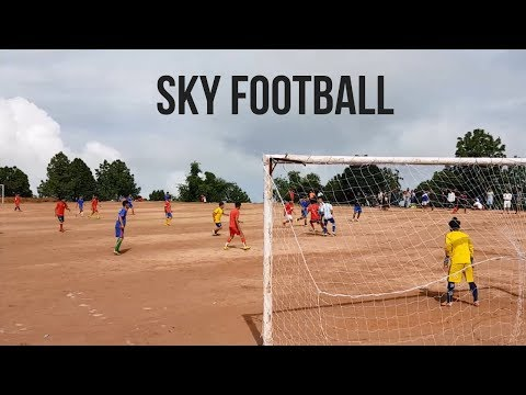 What Is Football In Nepal like? Part 1
