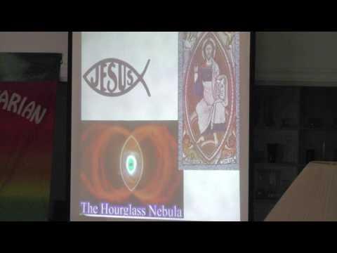 Sacred Geometry and Universal Archetypes - Dan Nelson - Nelson Unitarian Spiritual Centre - Dec 8 16