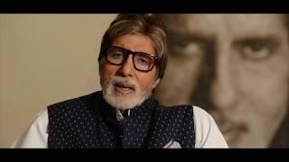 Inbush | Amitabh Bachchan | intriguing films