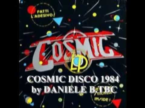 COSMIC DISCO - COSMIC SPRINT.flv