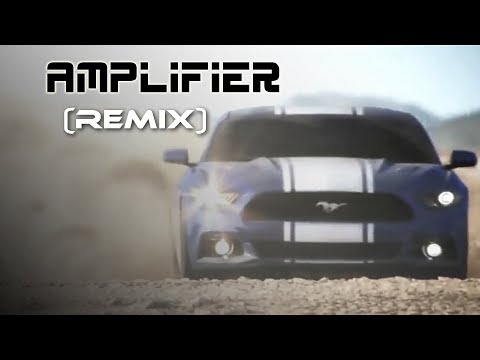 Amplifier ( Remix ) - New Punjabi Car Songs Remix 2018 | Pop