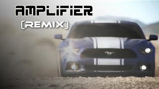 Amplifier ( Remix ) - New Punjabi Car Songs Remix 2018 | Popular Punjabi Songs | Car Racing