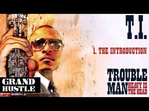 T.I. - The Introduction [Official Audio]