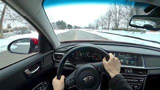 Kia Optima Hybrid 2017 Videos
